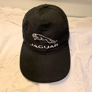 Jaguar Cap Pre Owned